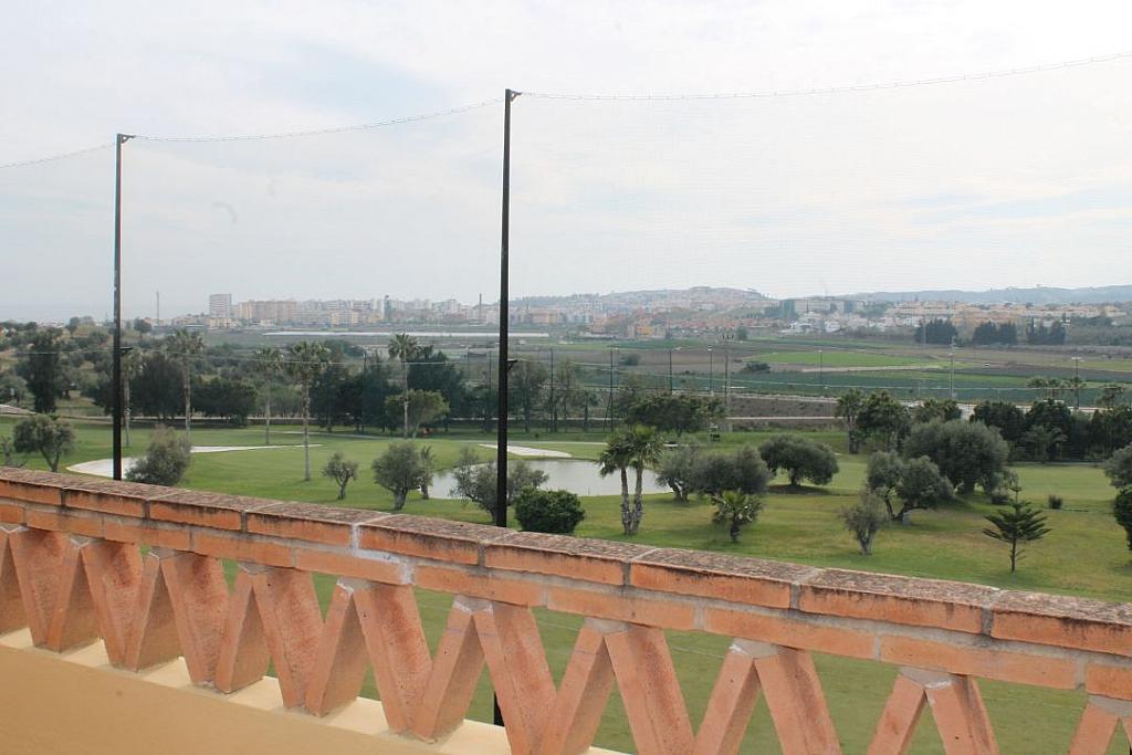 Foto 1 - Casa adosada en alquiler de temporada en Caleta de Velez - 294107463