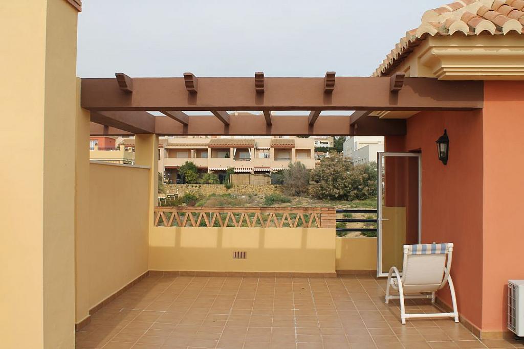 Foto 3 - Casa adosada en alquiler de temporada en Caleta de Velez - 294107469