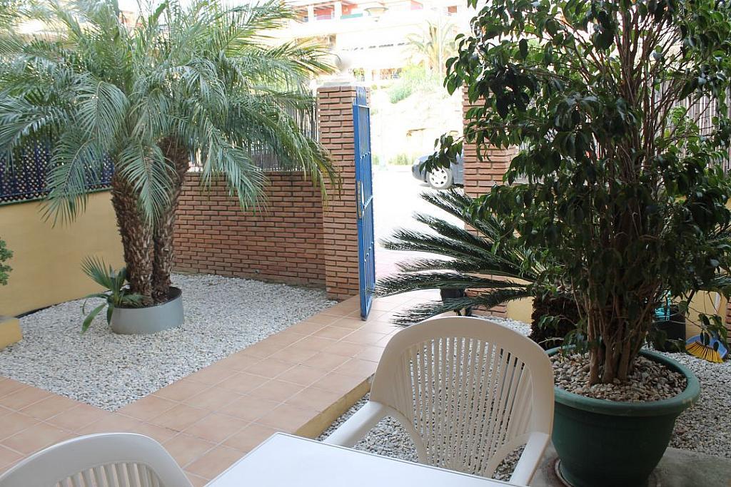 Foto 4 - Casa adosada en alquiler de temporada en Caleta de Velez - 294107472