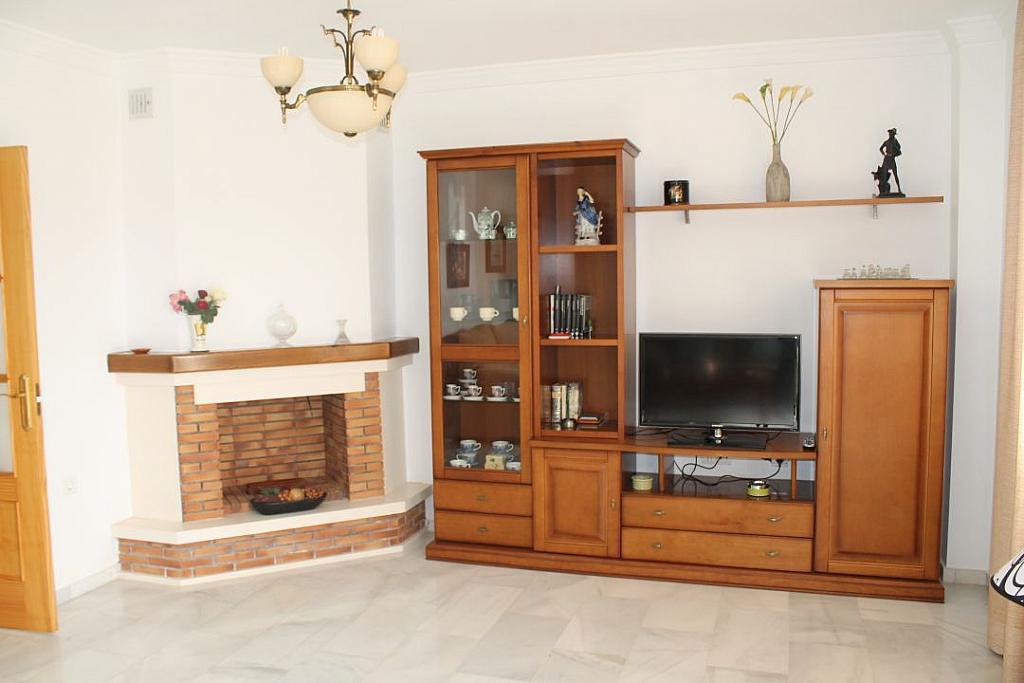 Foto 5 - Casa adosada en alquiler de temporada en Caleta de Velez - 294107475