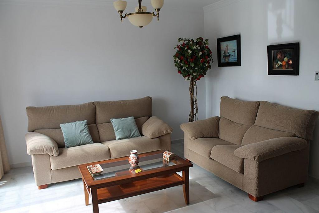Foto 6 - Casa adosada en alquiler de temporada en Caleta de Velez - 294107478