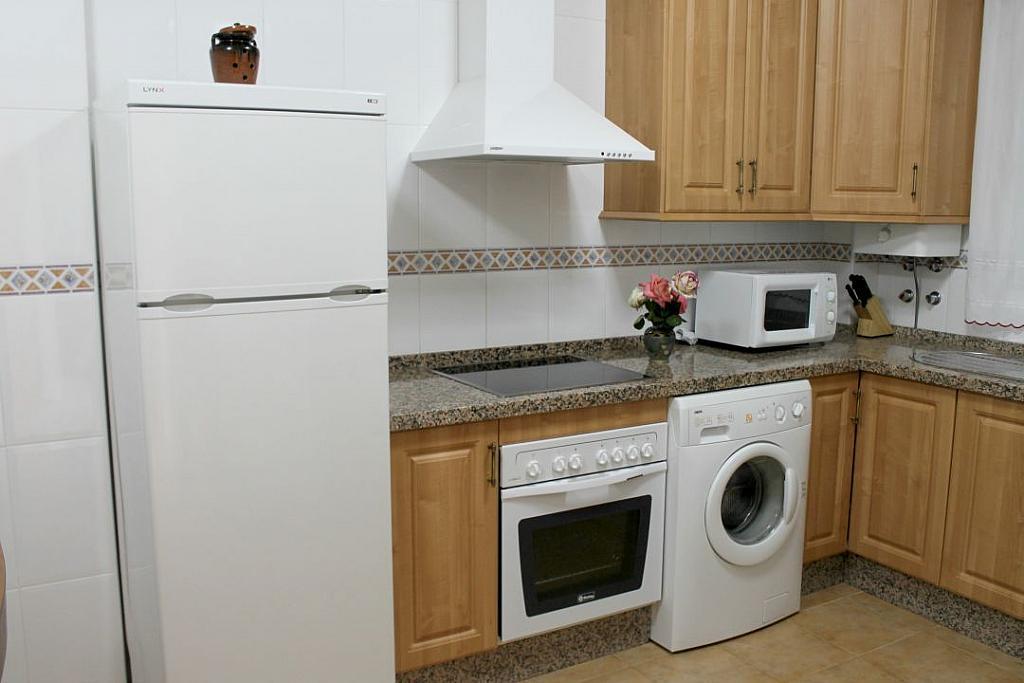 Foto 7 - Casa adosada en alquiler de temporada en Caleta de Velez - 294107481