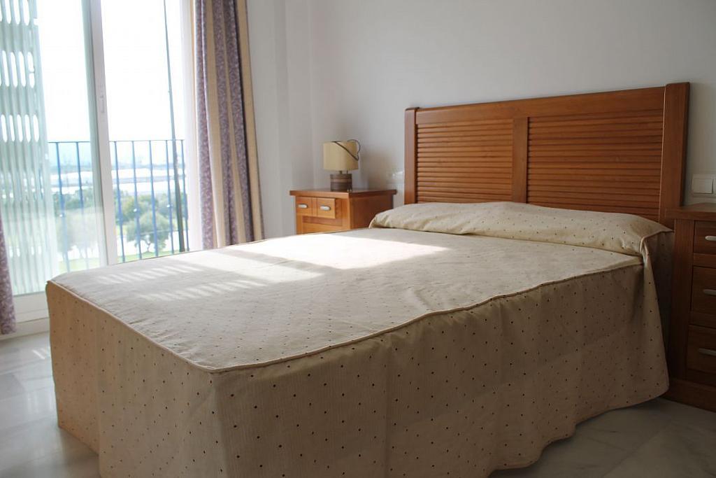 Foto 9 - Casa adosada en alquiler de temporada en Caleta de Velez - 294107487