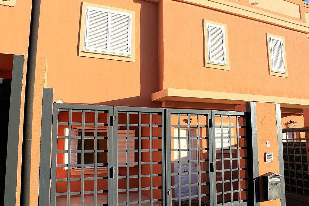 Foto 3 - Casa adosada en alquiler de temporada en Benajarafe - 294107769