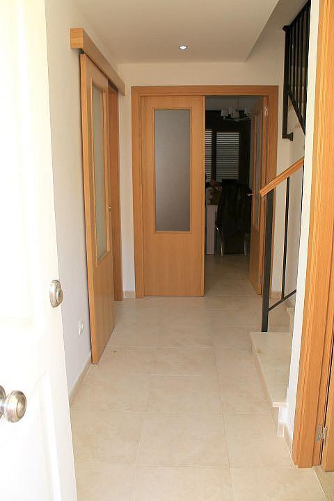 Foto 5 - Casa adosada en alquiler de temporada en Benajarafe - 294107775