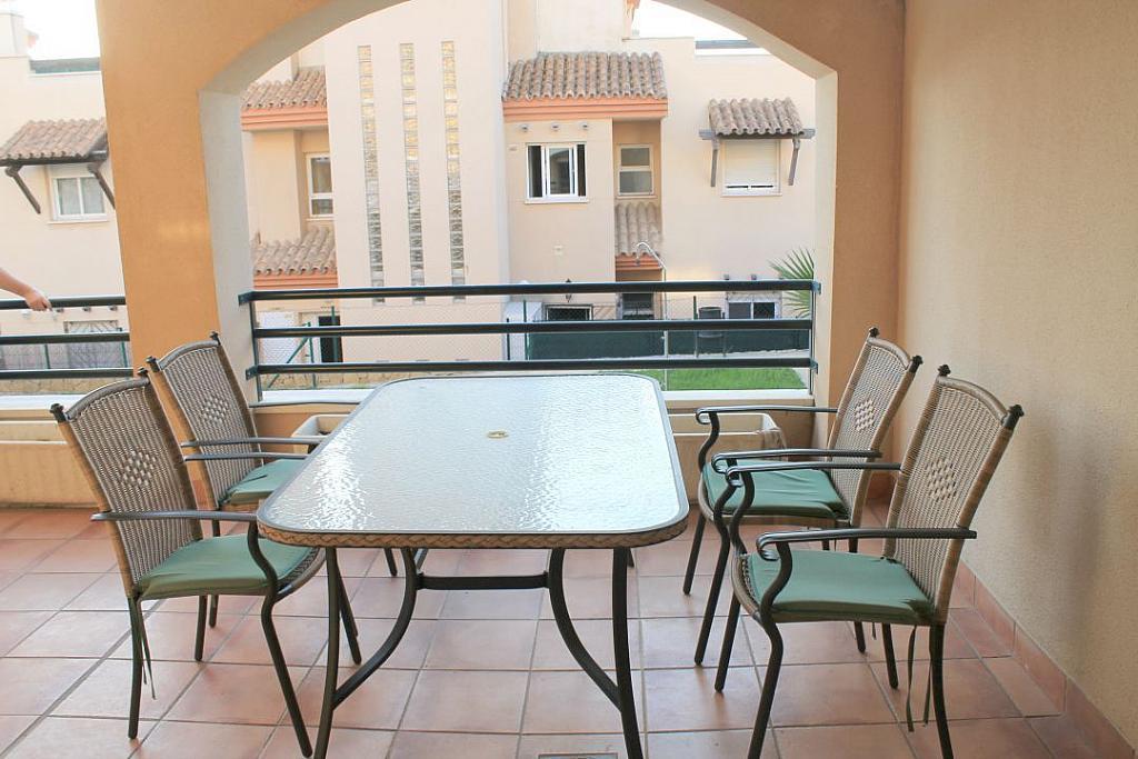 Foto 3 - Apartamento en alquiler de temporada en Caleta de Velez - 294107799