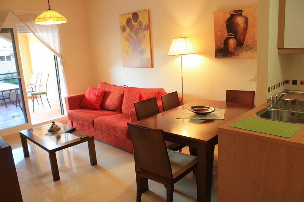 Foto 4 - Apartamento en alquiler de temporada en Caleta de Velez - 294107802