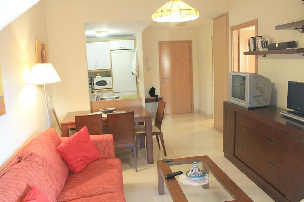 Foto 5 - Apartamento en alquiler de temporada en Caleta de Velez - 294107805