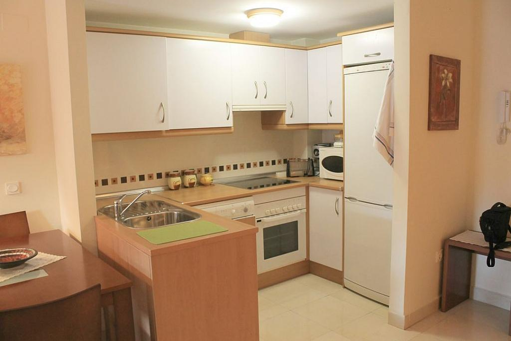 Foto 8 - Apartamento en alquiler de temporada en Caleta de Velez - 294107814