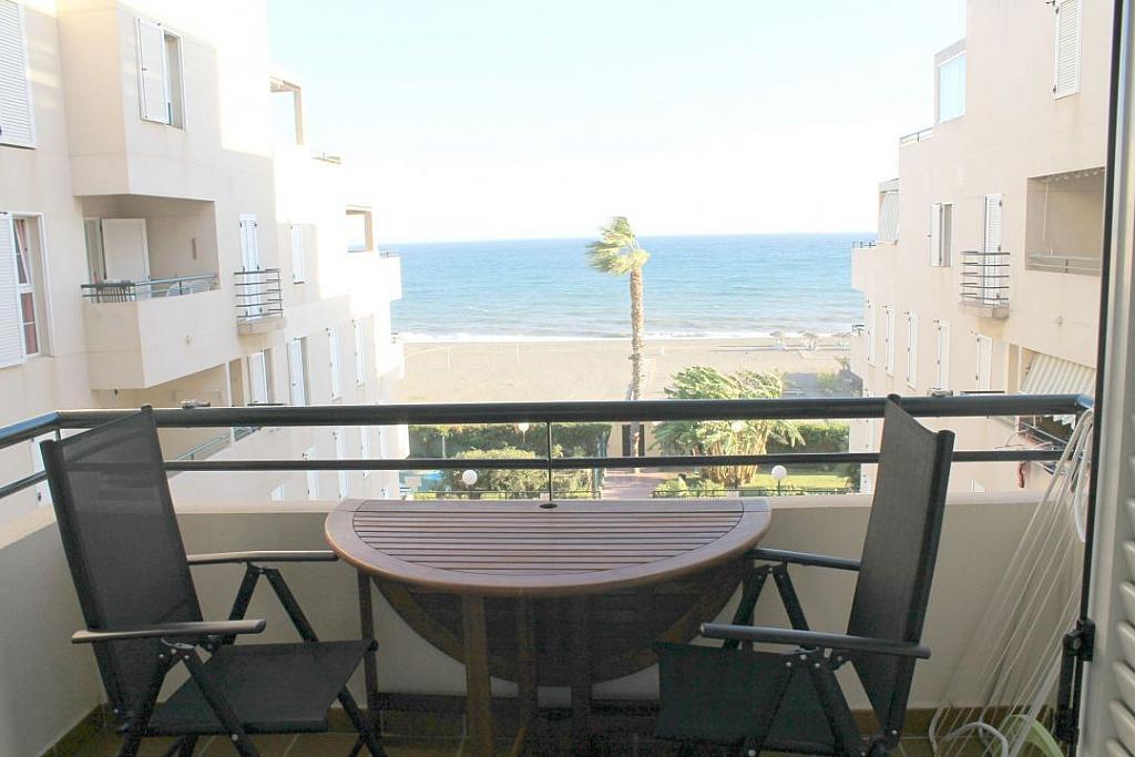 Foto 1 - Apartamento en alquiler de temporada en Benajarafe - 294107847