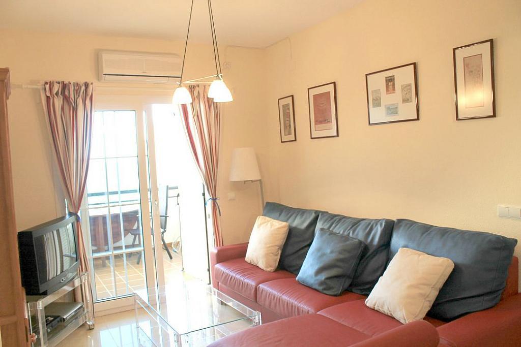 Foto 2 - Apartamento en alquiler de temporada en Benajarafe - 294107850