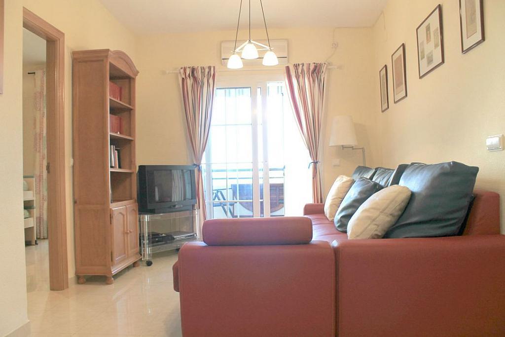 Foto 3 - Apartamento en alquiler de temporada en Benajarafe - 294107853