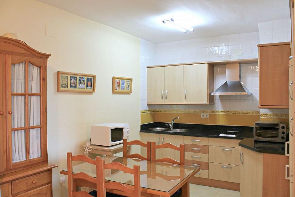 Foto 4 - Apartamento en alquiler de temporada en Benajarafe - 294107856