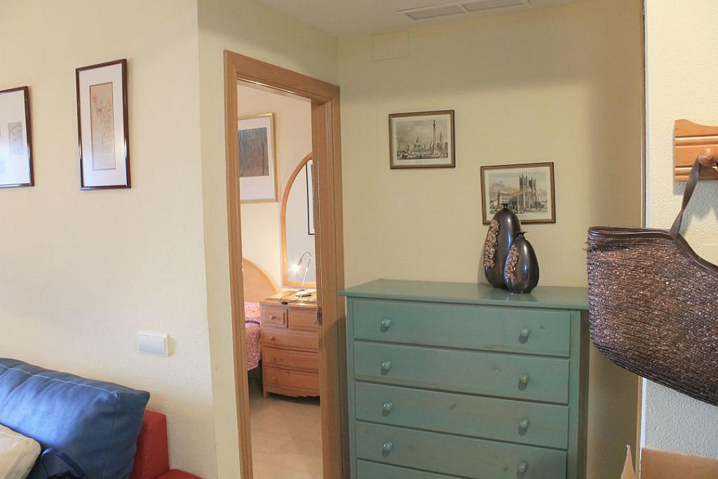 Foto 5 - Apartamento en alquiler de temporada en Benajarafe - 294107859