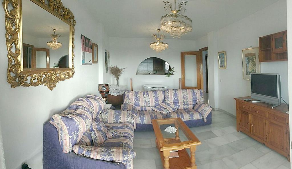 Foto 4 - Apartamento en alquiler en Torre del mar - 333193455
