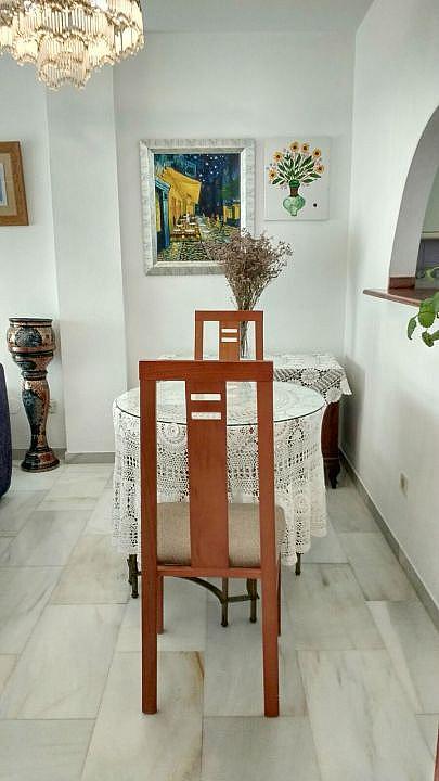 Foto 5 - Apartamento en alquiler en Torre del mar - 333193458