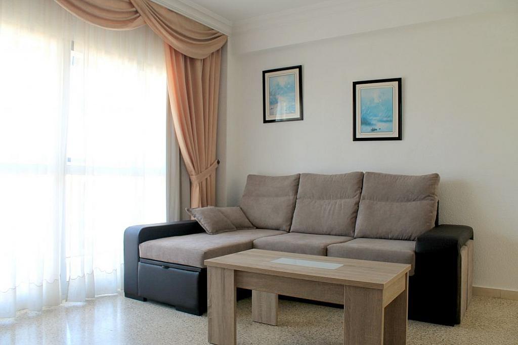 Foto 3 - Apartamento en alquiler de temporada en Torre del mar - 294107619