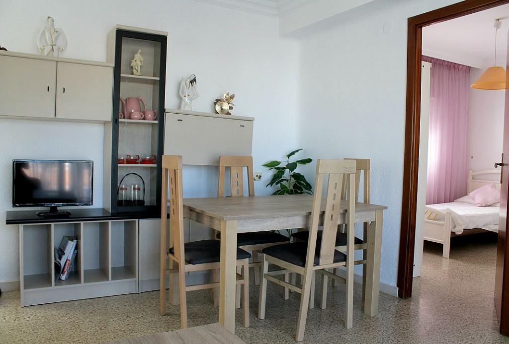 Foto 4 - Apartamento en alquiler de temporada en Torre del mar - 294107622