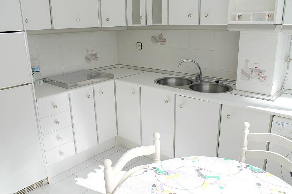 Foto 5 - Apartamento en alquiler de temporada en Torre del mar - 294107625
