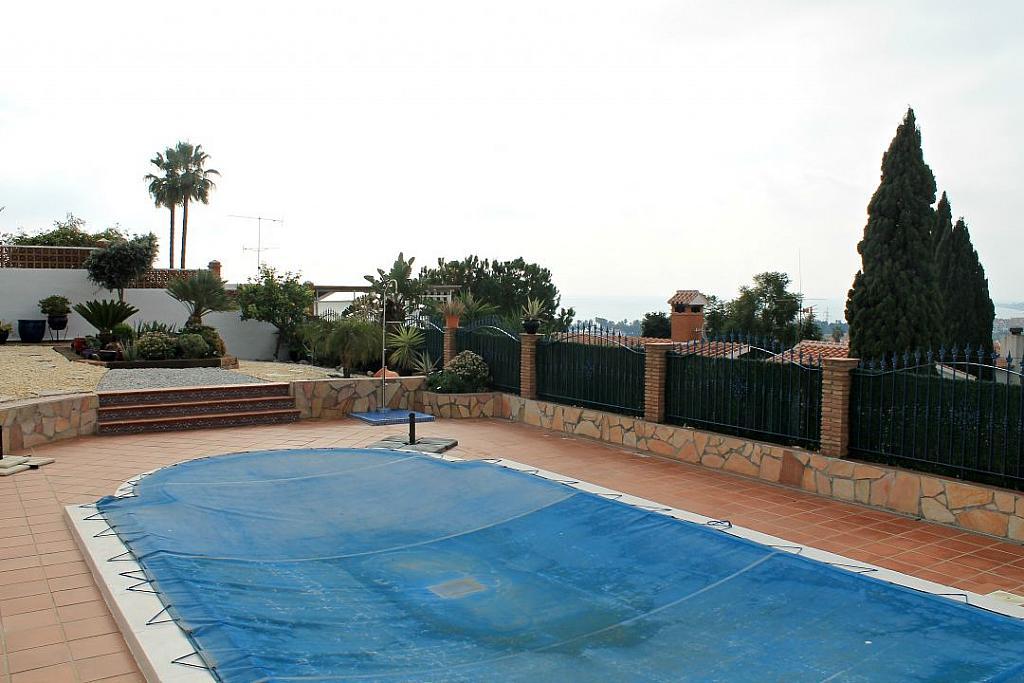 Foto 1 - Villa en alquiler de temporada en Caleta de Velez - 294107733