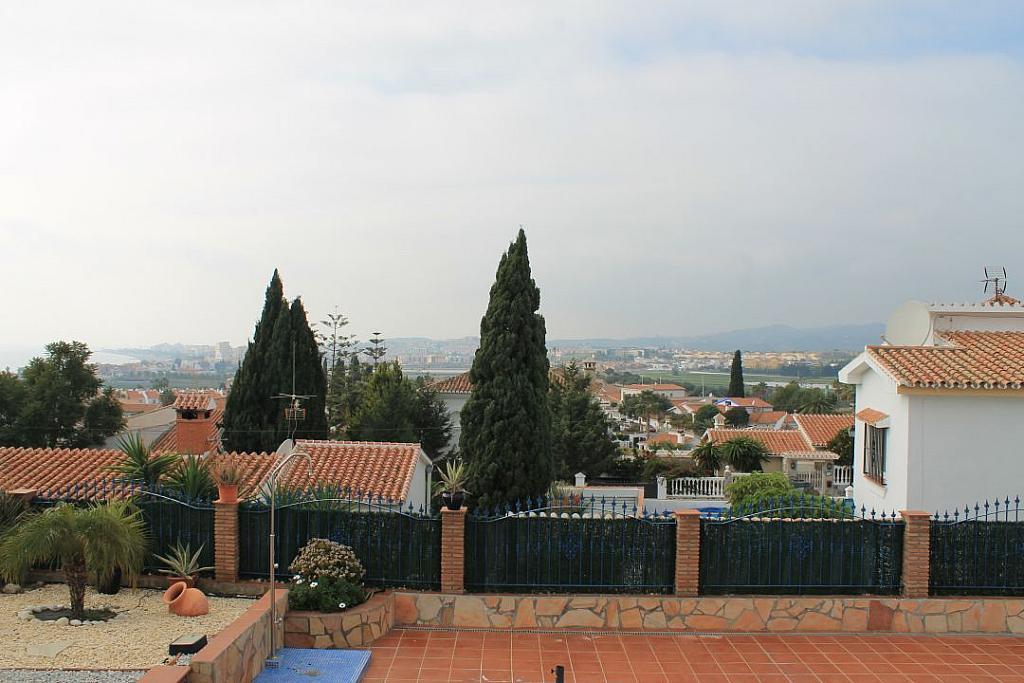 Foto 2 - Villa en alquiler de temporada en Caleta de Velez - 294107736