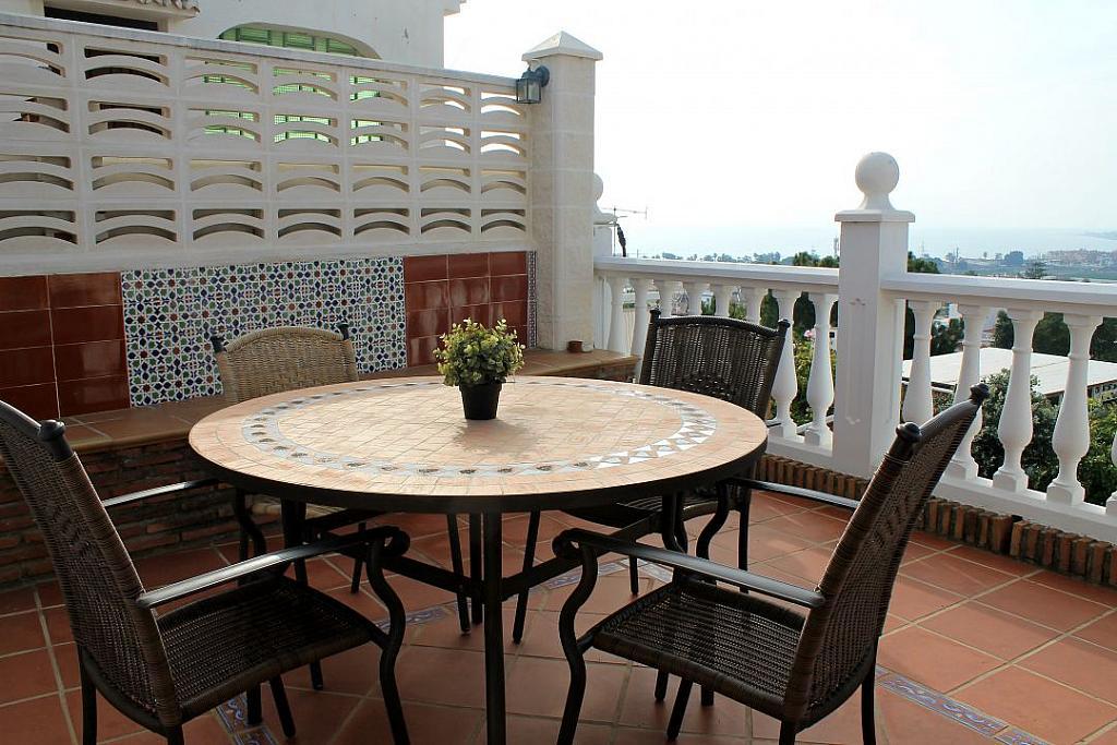 Foto 3 - Villa en alquiler de temporada en Caleta de Velez - 294107739