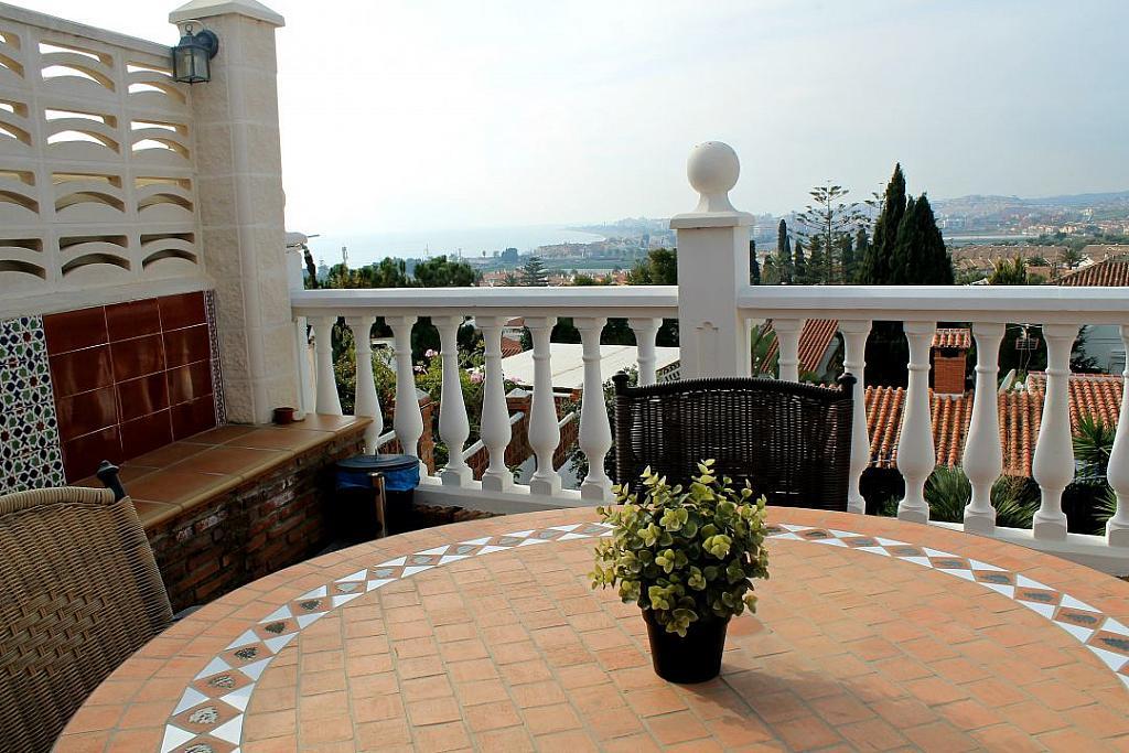 Foto 4 - Villa en alquiler de temporada en Caleta de Velez - 294107742