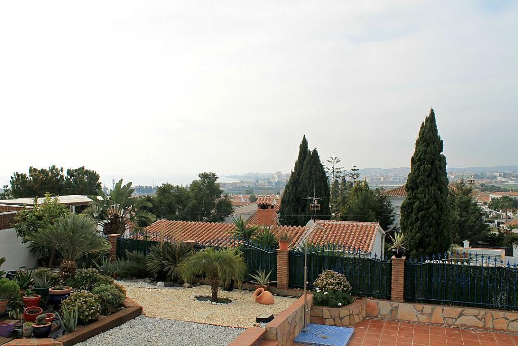 Foto 5 - Villa en alquiler de temporada en Caleta de Velez - 294107745