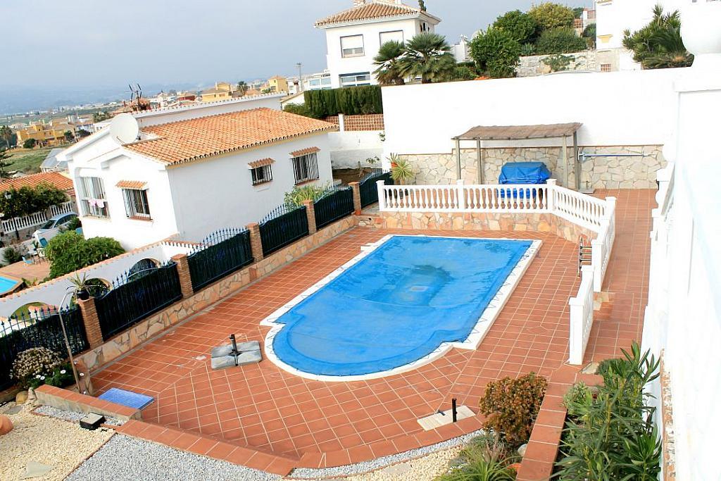 Foto 6 - Villa en alquiler de temporada en Caleta de Velez - 294107748