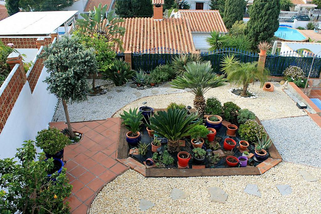 Foto 7 - Villa en alquiler de temporada en Caleta de Velez - 294107751