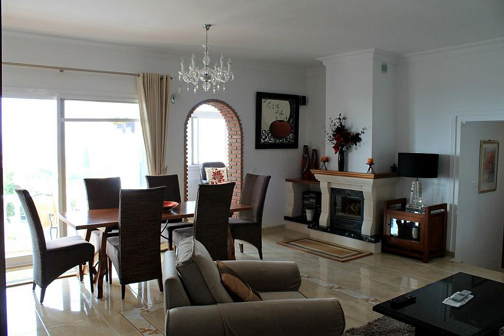 Foto 8 - Villa en alquiler de temporada en Caleta de Velez - 294107754