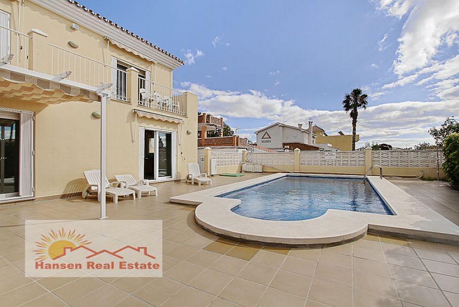 Foto 4 - Villa en alquiler de temporada en Caleta de Velez - 294107886