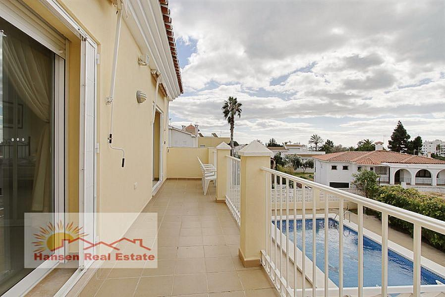 Foto 5 - Villa en alquiler de temporada en Caleta de Velez - 294107889