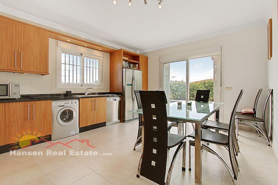 Foto 7 - Villa en alquiler de temporada en Caleta de Velez - 294107895