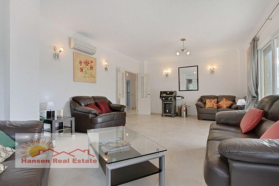 Foto 8 - Villa en alquiler de temporada en Caleta de Velez - 294107898