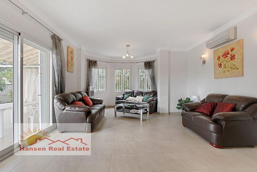 Foto 9 - Villa en alquiler de temporada en Caleta de Velez - 294107901