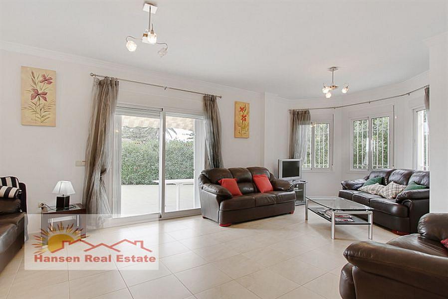 Foto 10 - Villa en alquiler de temporada en Caleta de Velez - 294107904