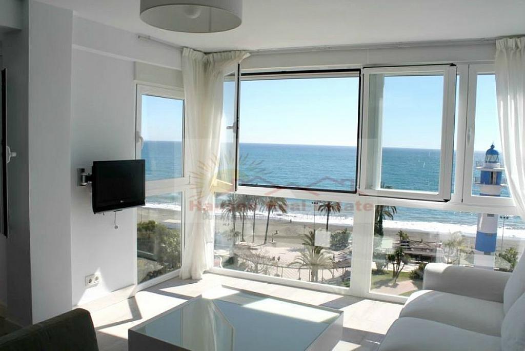 Foto 1 - Apartamento en alquiler de temporada en Torre del mar - 245342724