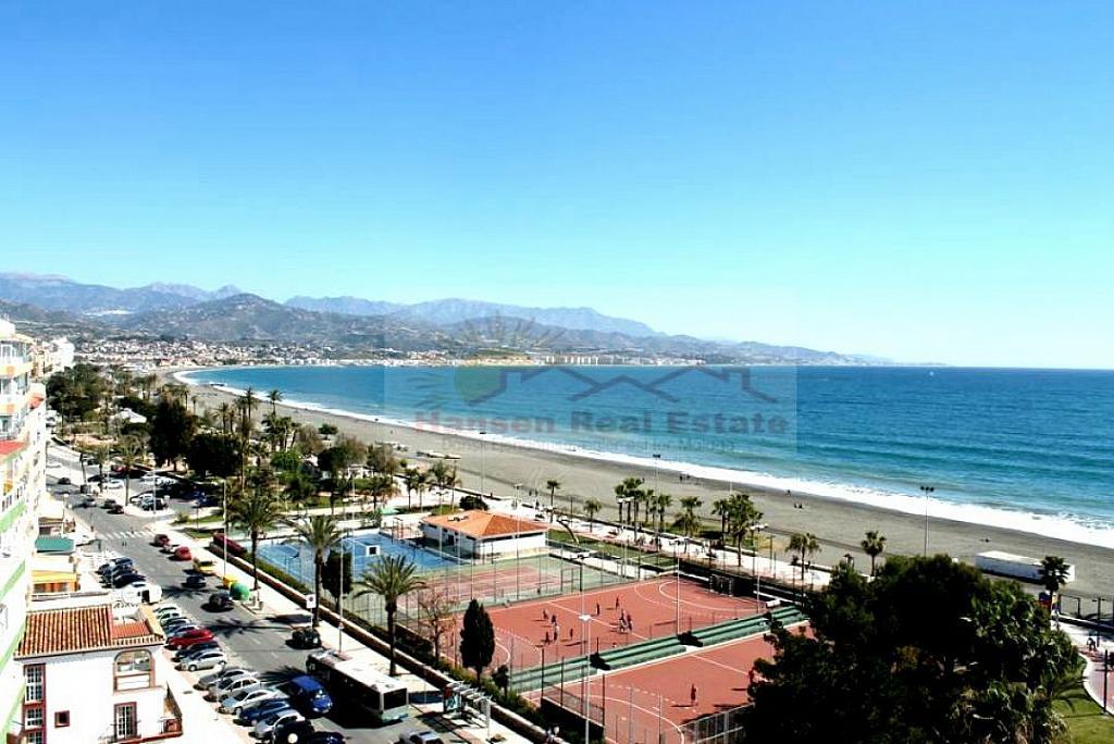 Foto 4 - Apartamento en alquiler de temporada en Torre del mar - 245342733