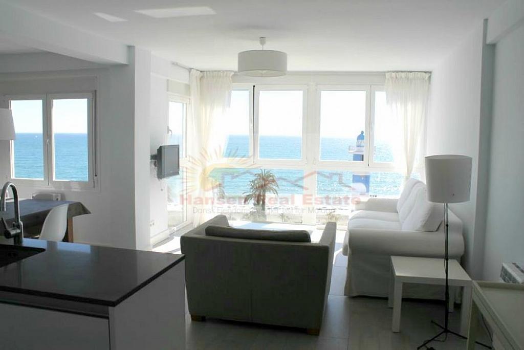 Foto 6 - Apartamento en alquiler de temporada en Torre del mar - 245342739