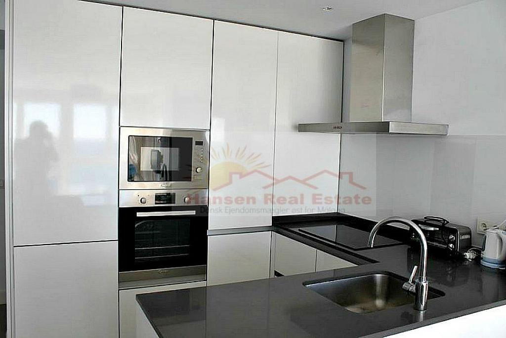 Foto 9 - Apartamento en alquiler de temporada en Torre del mar - 245342748