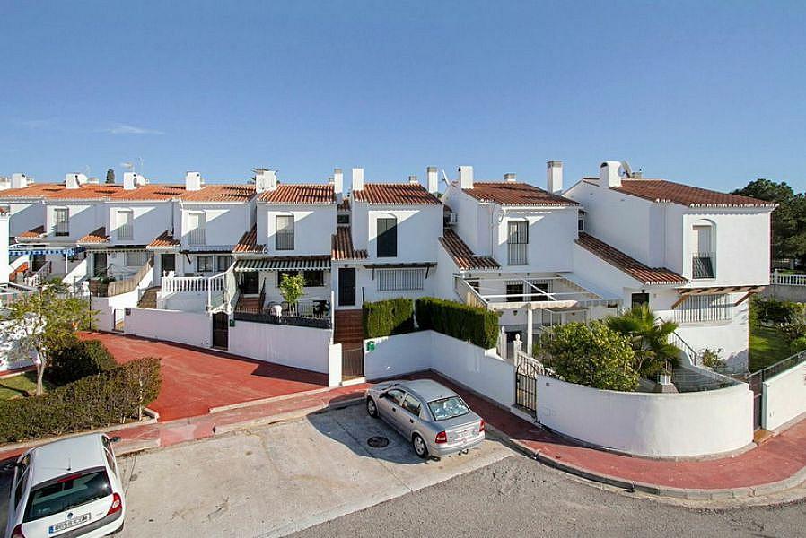 Foto 1 - Casa adosada en alquiler de temporada en Caleta de Velez - 215727362