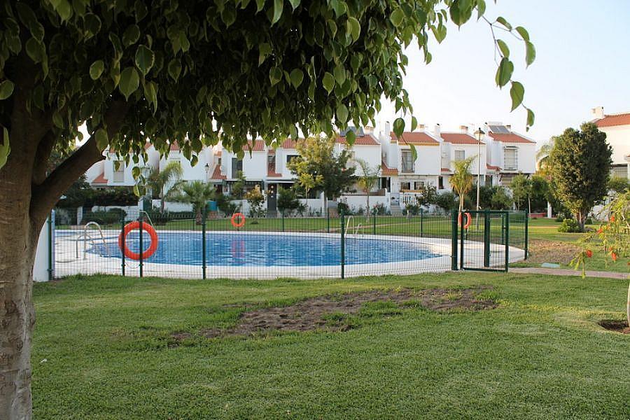 Foto 2 - Casa adosada en alquiler de temporada en Caleta de Velez - 215727365