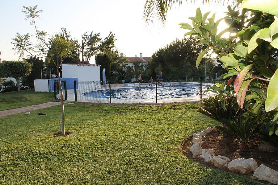 Foto 3 - Casa adosada en alquiler de temporada en Caleta de Velez - 215727368
