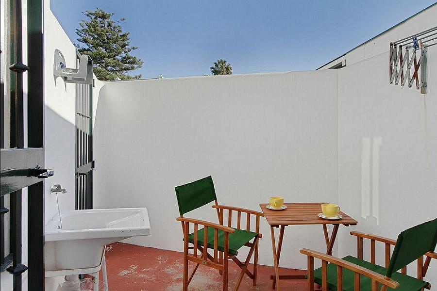 Foto 5 - Casa adosada en alquiler de temporada en Caleta de Velez - 215727374