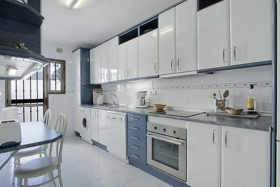 Foto 7 - Casa adosada en alquiler de temporada en Caleta de Velez - 215727380