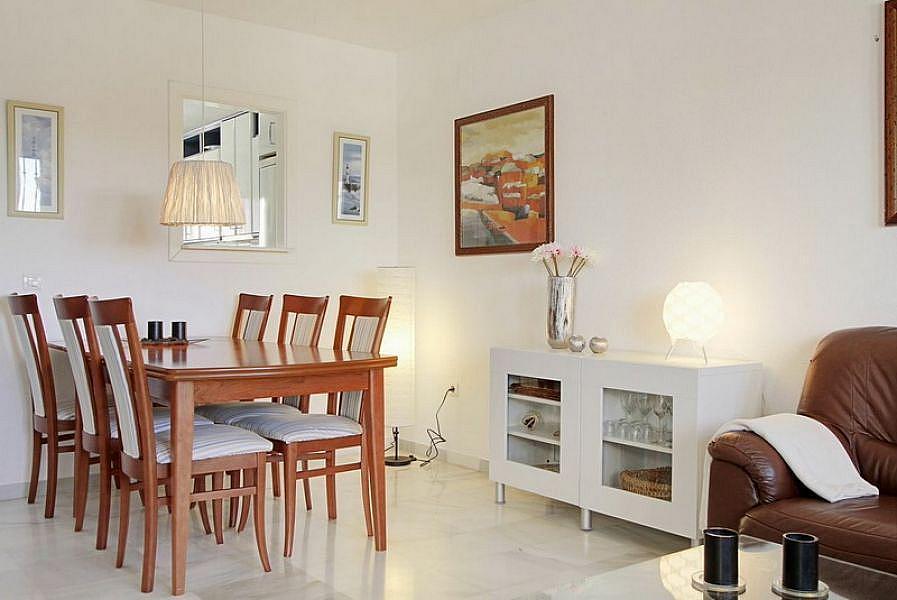 Foto 10 - Casa adosada en alquiler de temporada en Caleta de Velez - 215727389