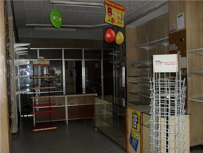 Local comercial en alquiler en calle Cami Real, Sagunto/Sagunt - 317278836
