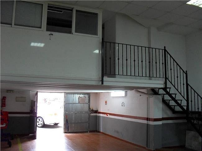 Parking en alquiler en calle Albalat, Sagunto/Sagunt - 317278965