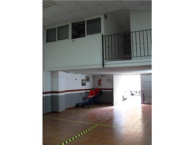 Parking en alquiler en calle Albalat, Sagunto/Sagunt - 317278971